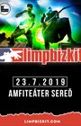 In Castle / Limp Bizkit