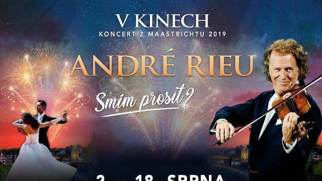 André Rieu - Smím prosit?