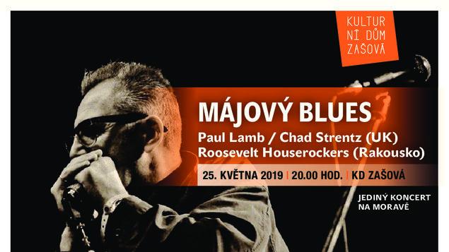 Paul Lamb / Chad Strentz Roosevelt Houserockers
