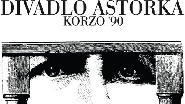 FESTIVAL ASTORKA REKAPITULÁCIA 30 - Scénické rozhovory s...Ondrej Spišák a František Lipták