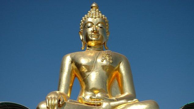 Za krásami Thajska