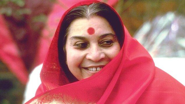 Sahadža jóga