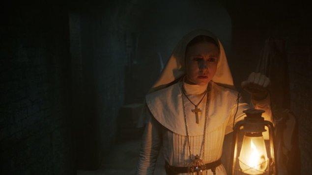 Mníška - Az Apáca