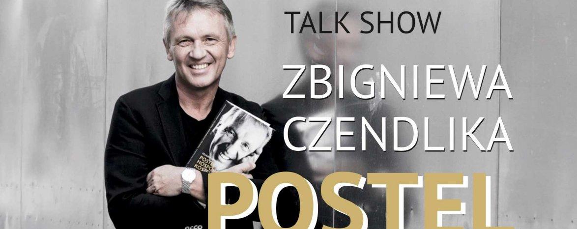 Talk show Zbigniewa Czendlika