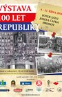 Výstava 100 let republiky