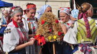 Česnekové slavnosti s farmářským trhem