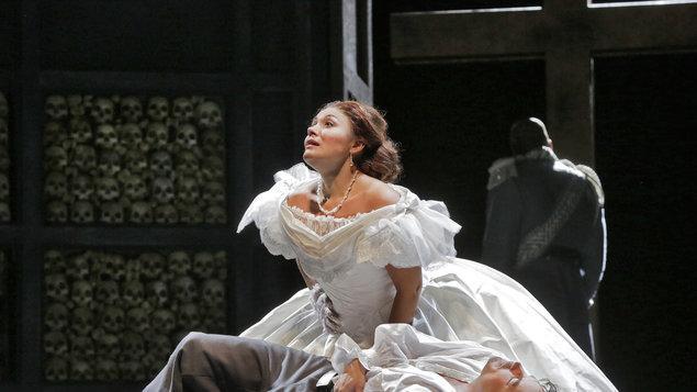 Romeo a Julie - Charles Gounod (Gran Teatre del Liceu, Barcelona)