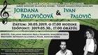 Hudobné ročné obdobia – jarný koncert klasickej hudby : Jordana Palovičová & Ivan Palovič