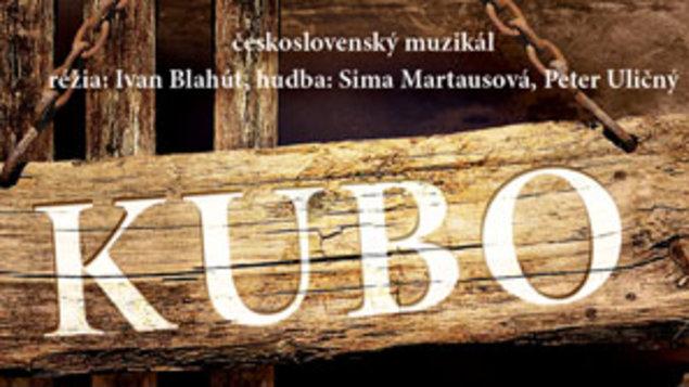KUBO - nový termín !!!