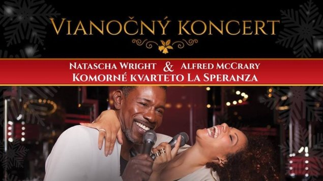 NATASCHA WRIGHT & ALFRED MCCRARY