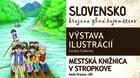 Slovensko - krajina plná tojomstiev