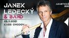 Koncert - Janek Ledecký -  Akustické turné 2021