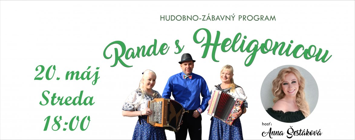 RANDE S HELIGONICOU