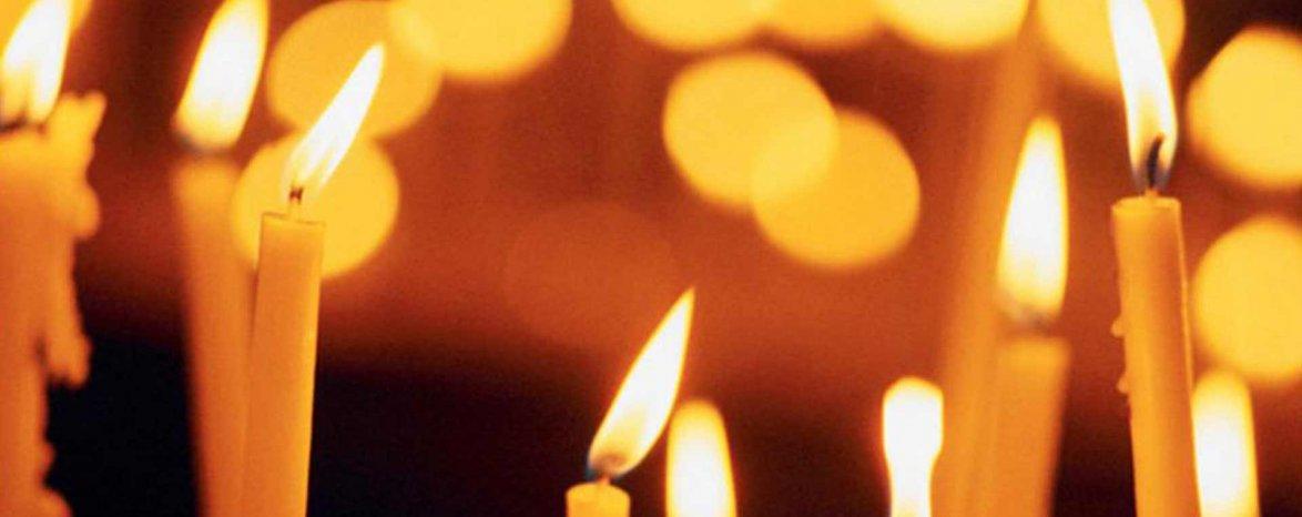Betlémské světlo a vystoupení trubačů