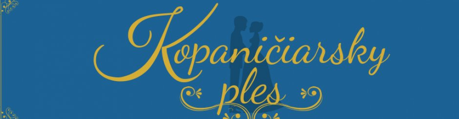 Kopaničiarsky ples