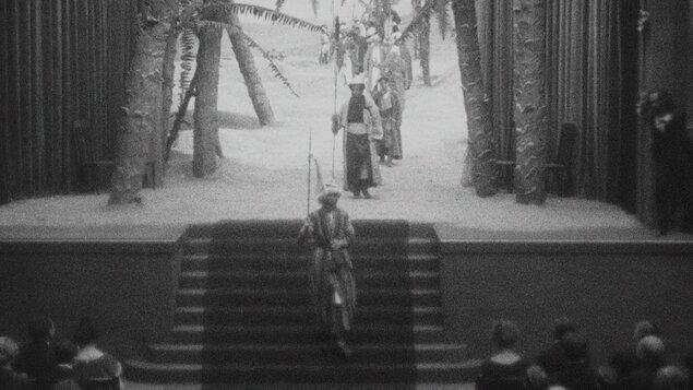 Doktor Mabuse, dobrodruh II: Inferno