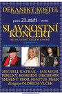 Slavnostní koncert PIKO ke 100. výročí české státnosti