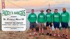 Paddy´s Bangers present St. Patrick's Night IV – Tenkrát na západě!