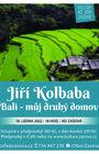 Jiří Kolbaba - Ostrov Bali - můj druhý domov