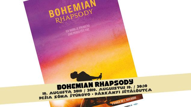 BOHEMIAN RHAPSODY, 19.08.2019