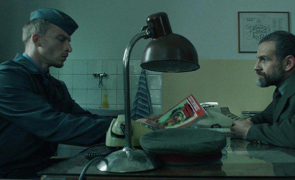 Predpremiéra filmu -  Amnestie za účasti tvorcov