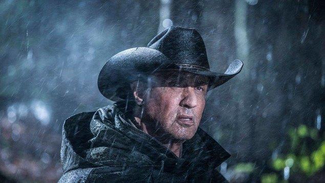 Rambo: Poslední krev / Rambo: Last Blood
