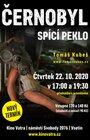 Černobyl - Spící peklo