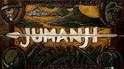 Letní kino - Jumanji: Vítejte v džungli!