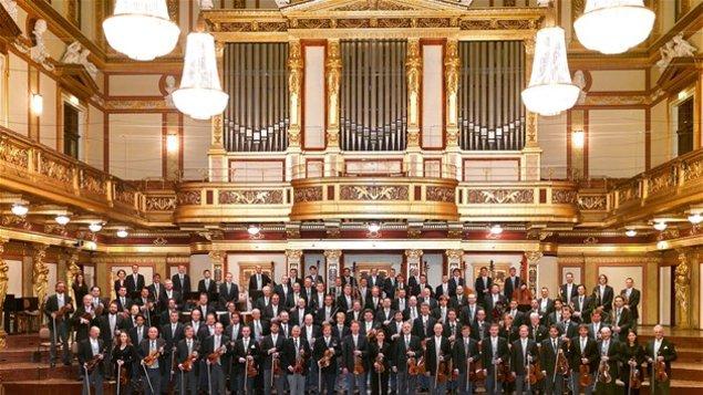 Zahajovací koncert Pražského jara 2017
