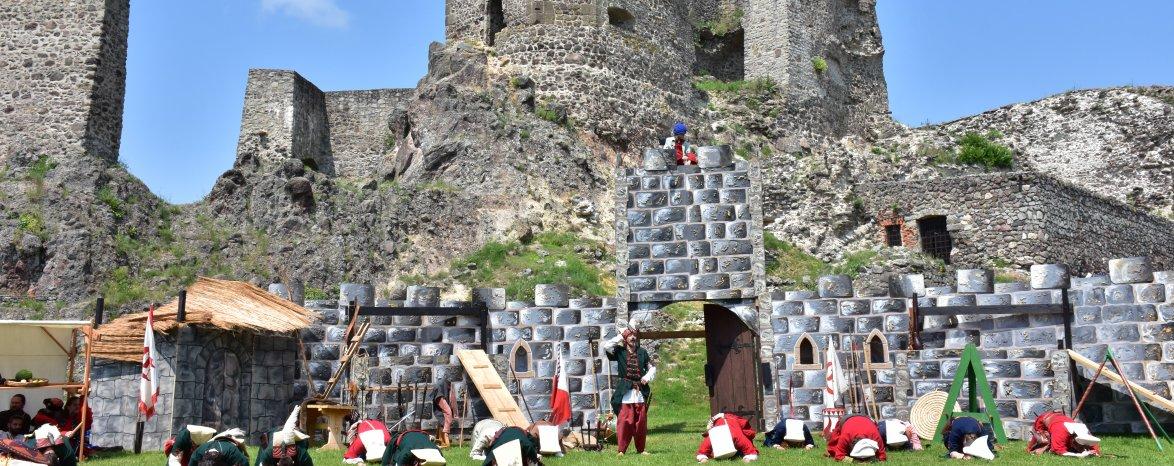 Levické hradné slávnosti