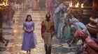 Luskáčik a štyri kráľovstvá