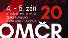 Otevřené mistrovství ČR 2020 v Line Dance