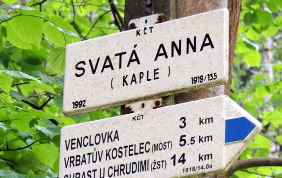 Vernisáž výstavy 125 let Klubu českých turistů v našem kraji