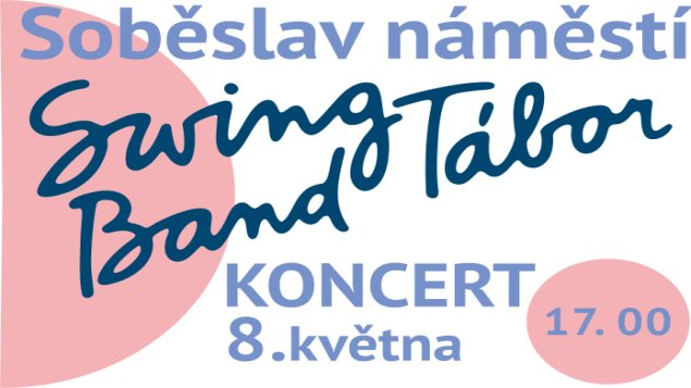 Swing Band Tábor 2019