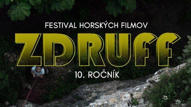FESTIVAL HORSKÝCH FILMOV ZDRUFF