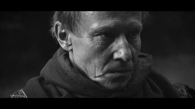 Pláč svatého Šebestiána - Kino Prostor