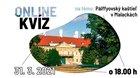 Vedomostný online kvíz Múzea Michala Tillnera - Pállfyovský kaštieľ v Malackách