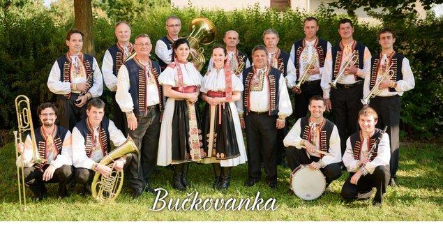 DH Bučkovanka