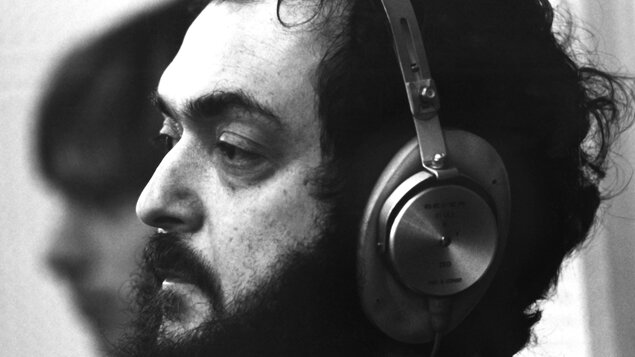 Kubrick o Kubrickovi    TADY VARY