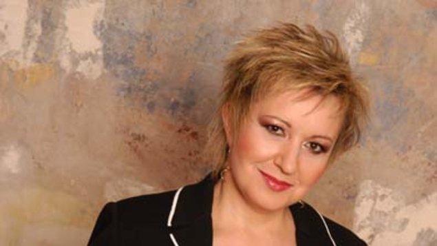 EVA URBANOVÁ - slavnostní koncert