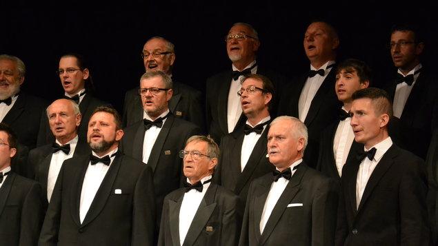 Medzinárodný festival zborového spevu