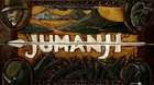 Jumanji: Vítejte v džungli! - zadáno pro školy