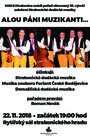 Strakonická dudácká muzika - Alou páni muzikanti ...