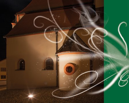 Adventně vánoční koncert chrámového sboru