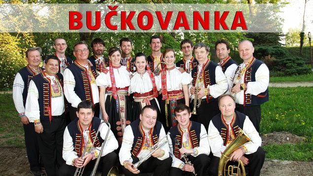 Ženám - Bučkovanka