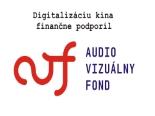 Audiovizuálnyfond