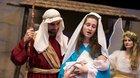 Betlémský příběh