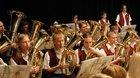 Dechový orchestr mladých JUVENKA Bezdružice