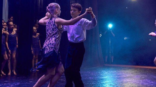 Vánoční Galashow DanceArt Pelhřimov