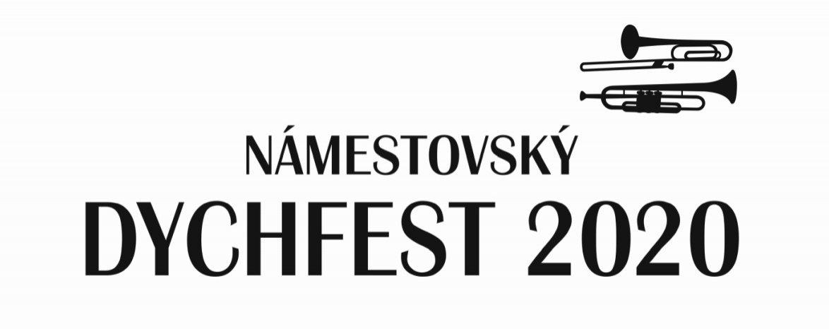 NÁMESTOVSKÝ DYCHFEST 2020